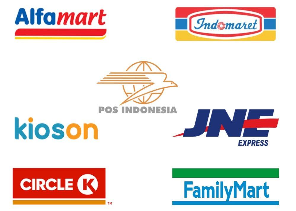Alfamart & Indomart