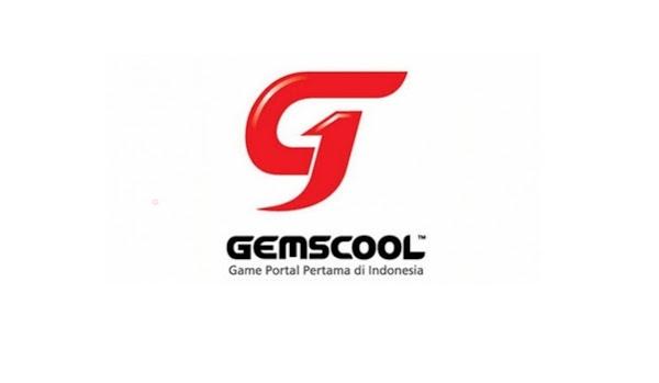 Voucher Game Gemscool - Gemscool 2.000 G-Cash