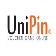 Unipin GiftCard 50UP Points